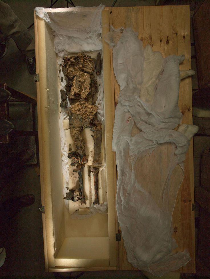 Nefertiti tomb on Pinterest | Egypt queen, Tutankhamun and ...