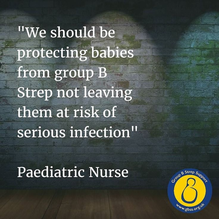 """We should be protecting babies from GBS not leaving them at risk of serious infection."" Paediatric Nurse  Find out more about UK prevention guidelines at http://ift.tt/1UwwJLP  #groupBStrep #GBSaware #StrepB #bStrep #groupStrepB #groupBStreptest #groupBStrepsupport #gbss #pregnancy #pregnant #baby #babies #prevention #InformedChoice #WhyGuess #awareness #fundraising #pregnancy #thirdtrimester #pregnancyhealth #pregnancyissues #knowledgeispower #expectantMum #Mumtobe #mum2be…"