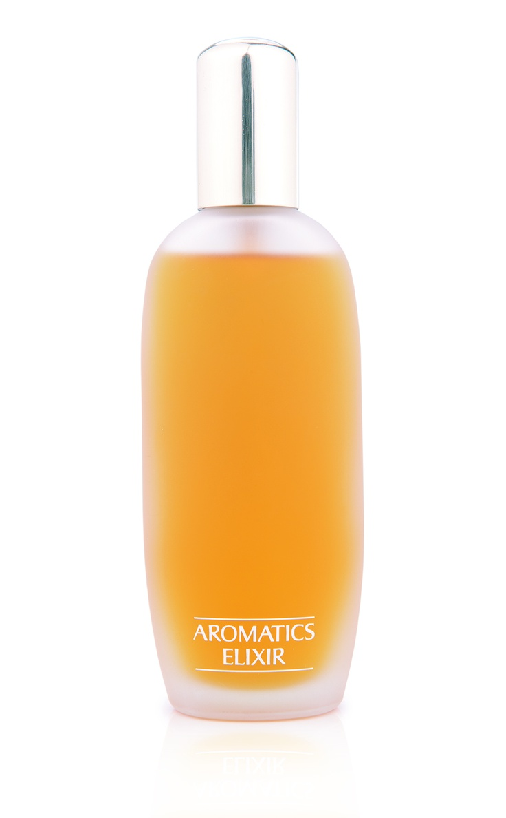 Clinique: Aromatics Elixir 100ml Spray
