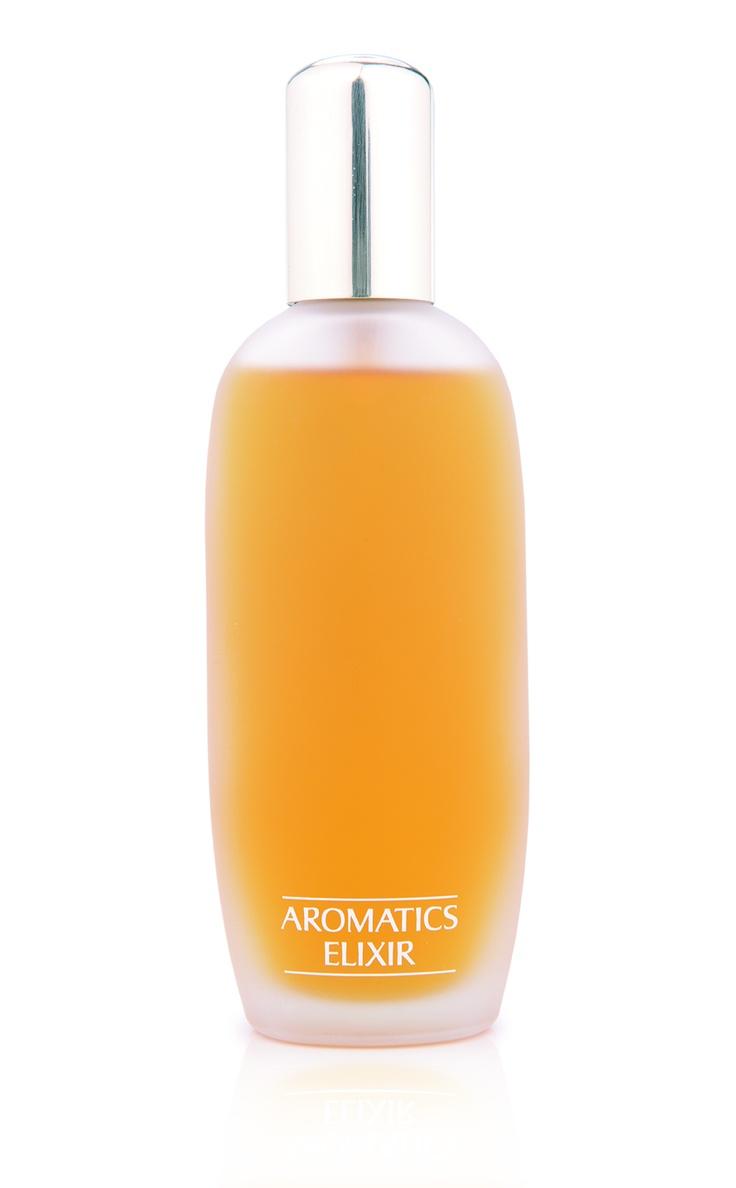 Clinique Aromatics Elixir 1971 г. Бернард Чант. Цветочный шипровый #альдегиды #шипр