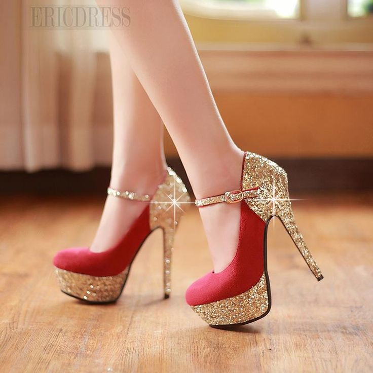 Fashion All-matched Stiletto Heels Closed-toe Women Shoes Prom Shoes- ericdress.com 10695146