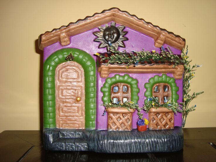 Fachada de ceramica for the home pinterest cer mica for Fachadas de ceramica