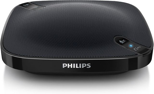 Philips WeCall Bluetooth® conference speaker AECS7000E