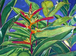 Found a painting of mine from a decade ago when googling for pictures of orange heliconia:)   (scheduled via http://www.tailwindapp.com?utm_source=pinterest&utm_medium=twpin&utm_content=post78735073&utm_campaign=scheduler_attribution)