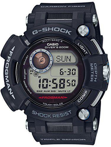Los relojes Casio G-Shock son unos de los más populares de la marca japonesa y con razones de sobra. Son relojes versátiles y de gran durabilidad que pueden aguantar muchos años de uso rudo y desgastante. Tener el mejor Casio G-Shock significa contar con un reloj que además de rudo, se ve elegante y cómodo. Adicionalmente, esta serie de relojes incluye una gran cantidad de funciones que los hacen perfectos para todo tipo de situaciones. Son resistentes a golpes y el agua, cuentan con alarma…