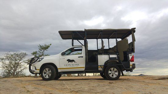Lion Roar Safaris (Nelspruit) - 2019 All You Need to Know