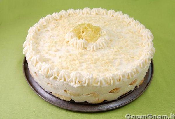 Scopri la ricetta di: Tiramisu' al limoncello
