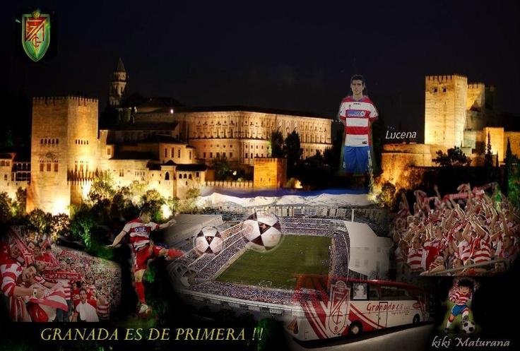 El Granada CF es de Primera