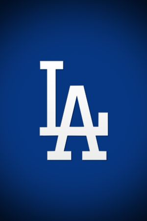 Go Dodger Blue!!
