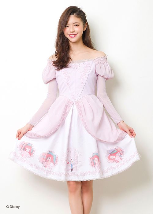 ☆NEW Disney Collection☆|Secret Honey Official Blog
