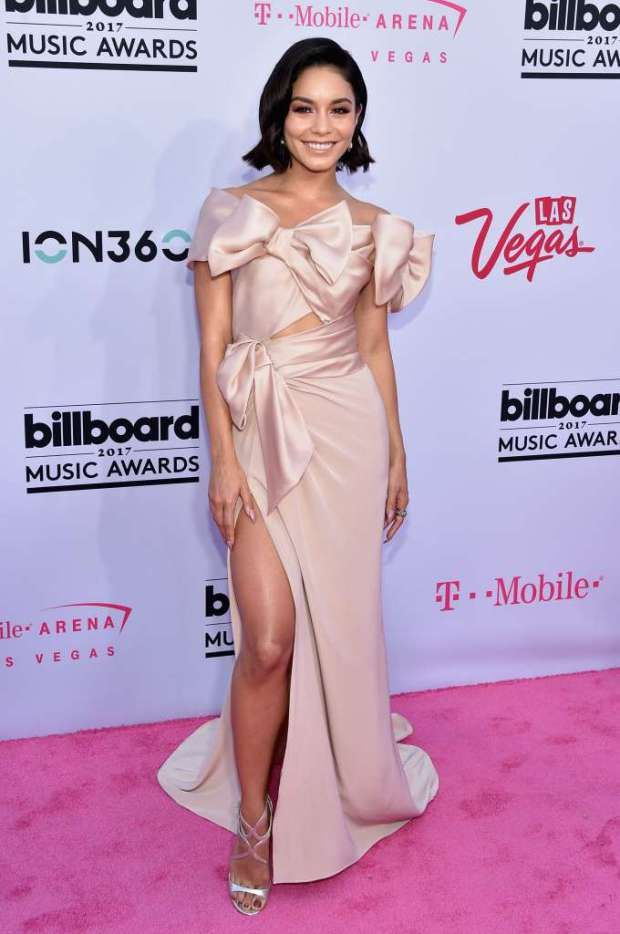 Vanessa hudgens: I take a look at the best dressed from the Billboard Music Awards 2017.- Pig & Pepper Blog.