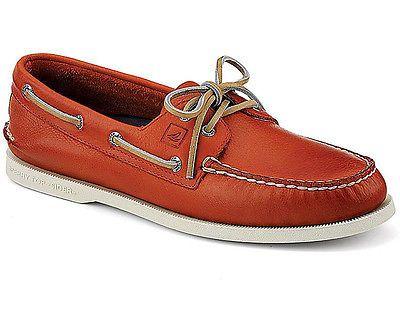 Sperrys Mens Boat Shoes Kohls