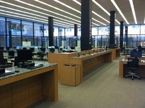 "DC Public Library Opens Digital Commons, ""Dream Lab"" / @matthewenis + @shiftthedigital | #socialspaces #socialibrarianship"