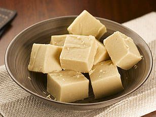 Baileys white choc fudge - Yahoo!7 Food