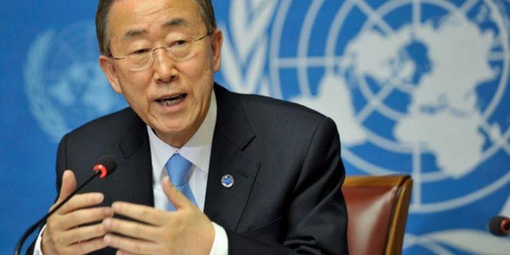 La Communauté juive marocaine de Toronto et l'American Jewish Committee ont torpillé les récents propos de Ban ki-moon concernant le Sahara.