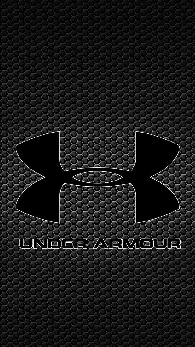 #under armour #black #wallpaper #android #iphone | Sports