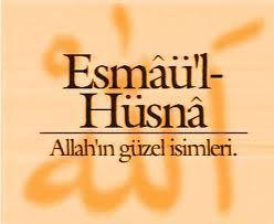 Bu zikre her gün devam eden kimseye Allah tahmin etmediği yerden rızık ihsan eder YA ALLAHU YA MALİKEL MÜLK  May 19, 2013  Esmaül