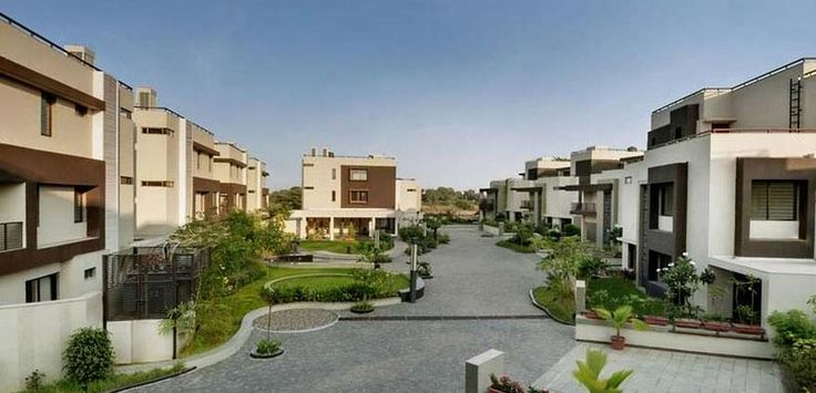 Earth Erita Project in Thaltej in Ahmedabad. Flat and apartments for sale in Thaltej Ahmedabad. Buy flat in Ahmedabad.