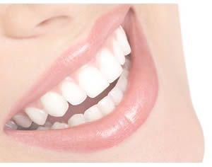Bicarbonato per denti più bianchi