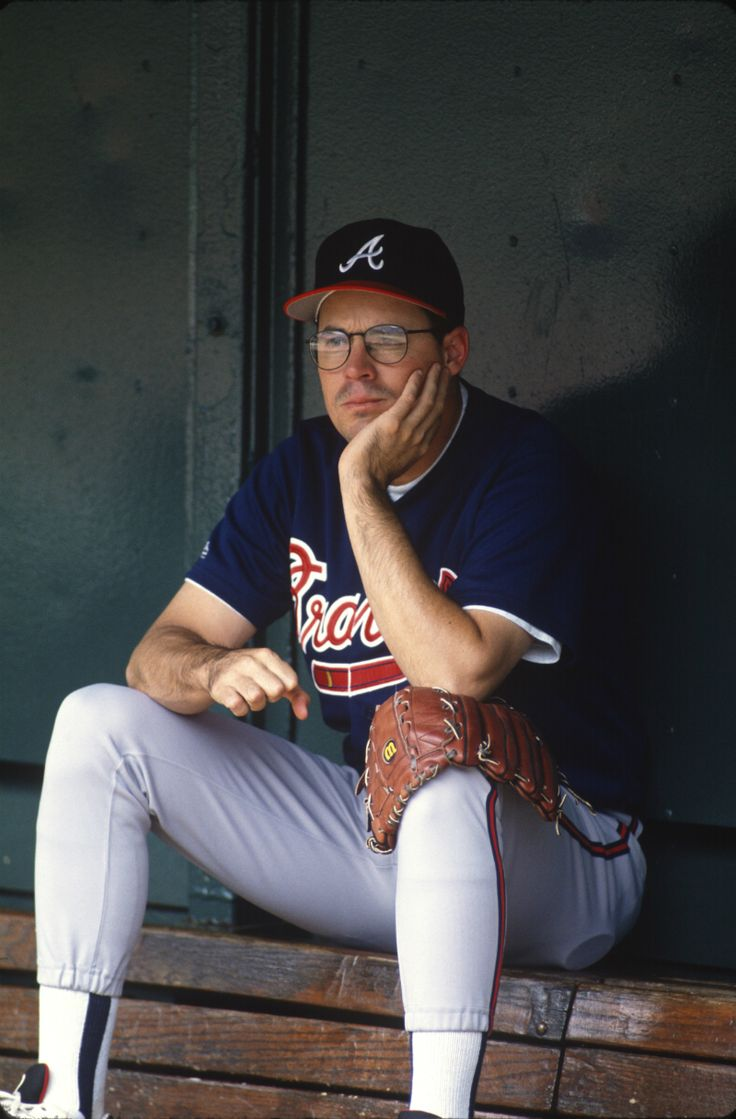 13 ways of looking at Greg maddux: A world series Requiem