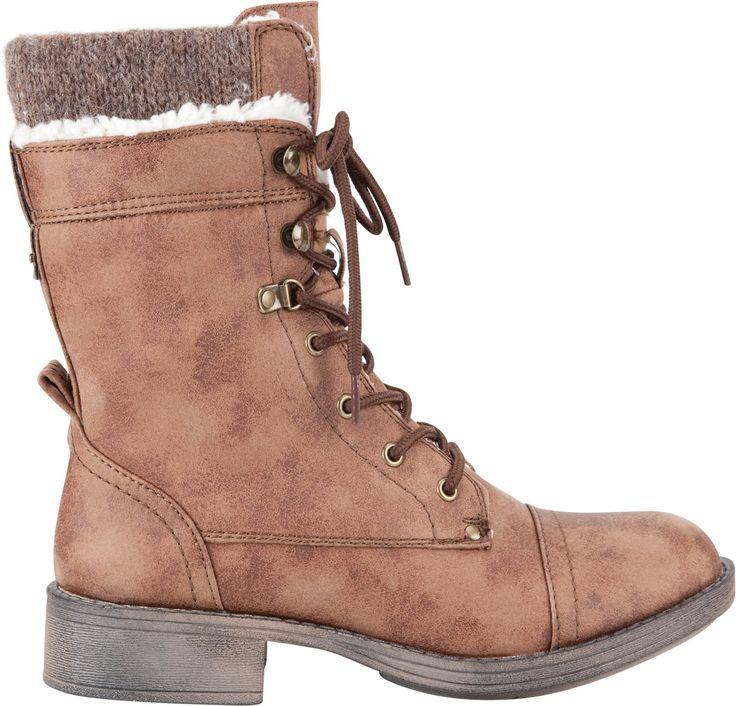ROXY Boston Womens Boots
