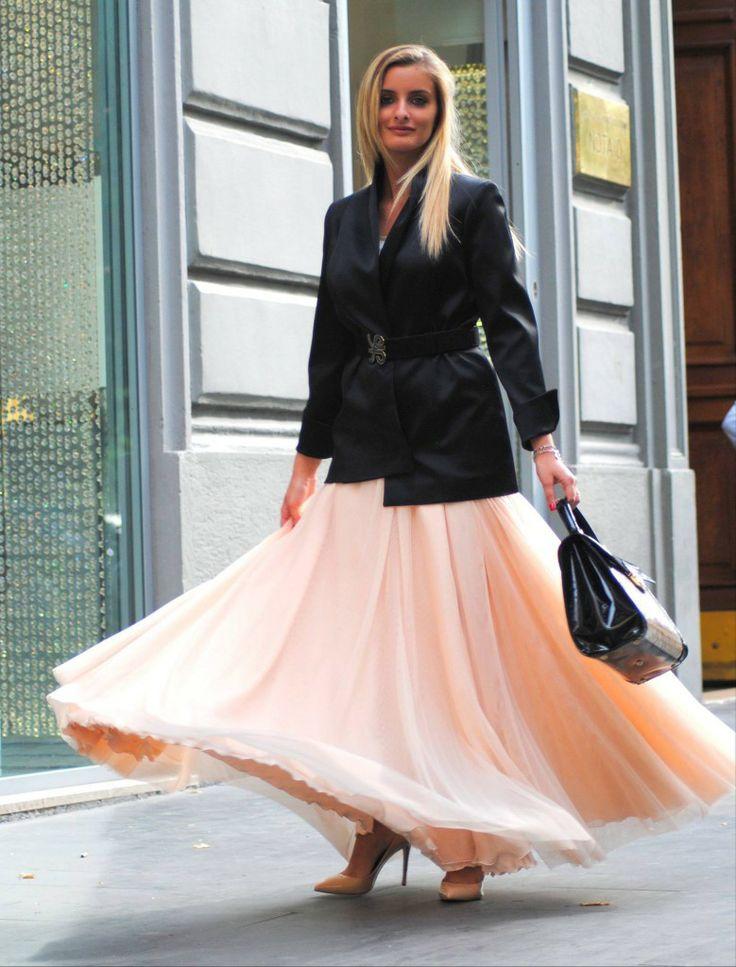 Veronica Toscano, fashion,