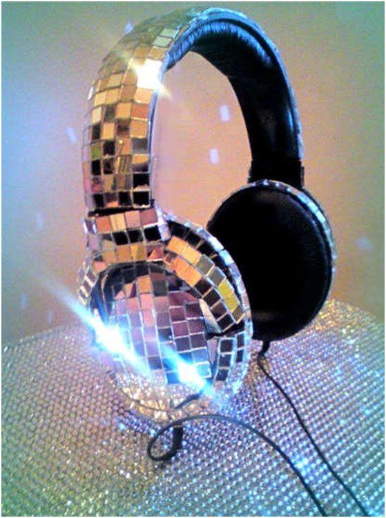 Cool headphones. #dj #music