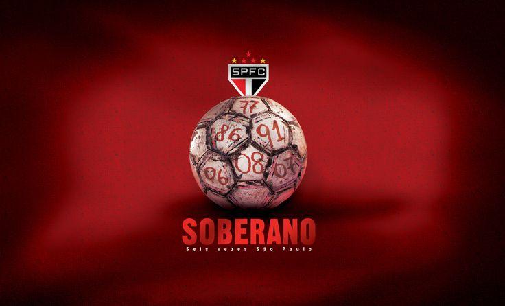 Seis vezes São Paulo! SPFC