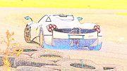 """New artwork for sale! - """" Pagani Huayra by PixBreak Art """" - http://ift.tt/2lfuBtT"""
