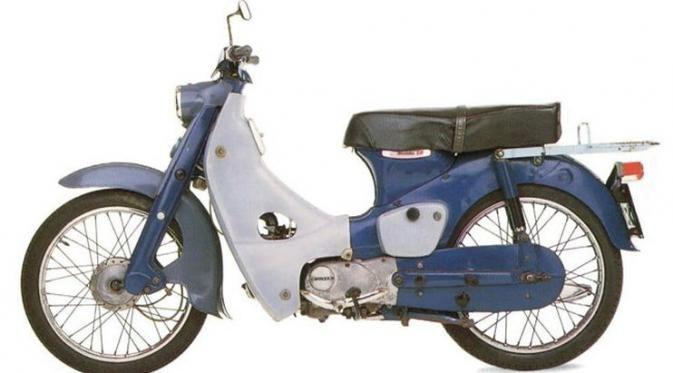 Banyaknya pengguna dari sebuah model turut membuat si kuda besi jadi ikon dari produsen.
