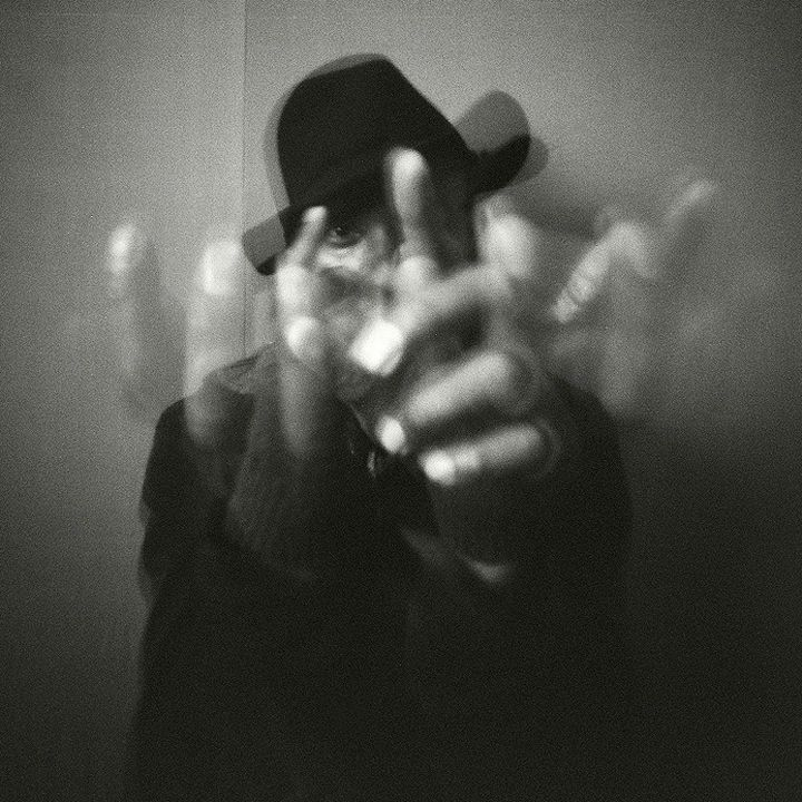 Stefan Killen | Pinhole New York Pinhole Portrait