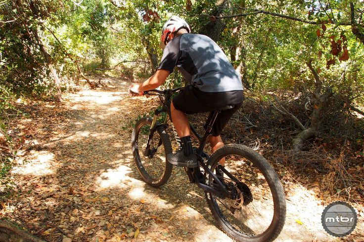 Heller Barghest plus bike review - Mountain Bikes For Sale