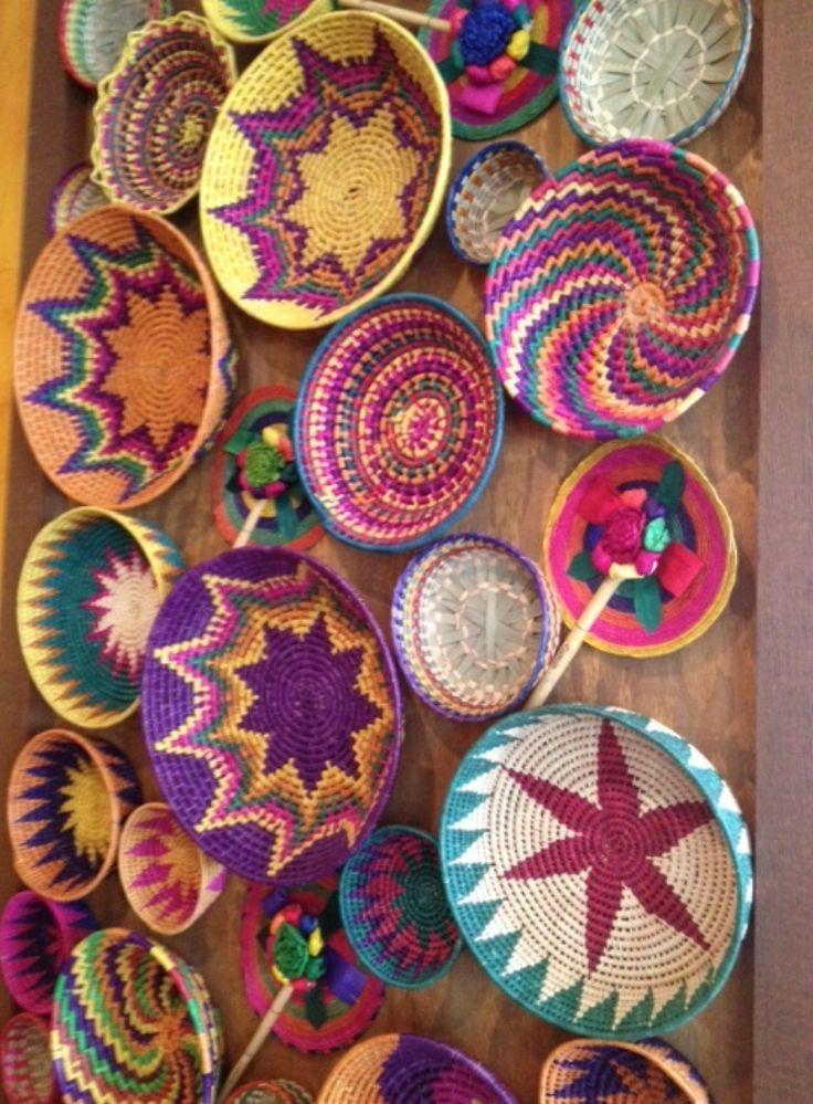 Las 25 mejores ideas sobre decoraciones mexicanas en for Cosas de decoracion