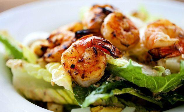 5 receitas fáceis com camarão - Vix