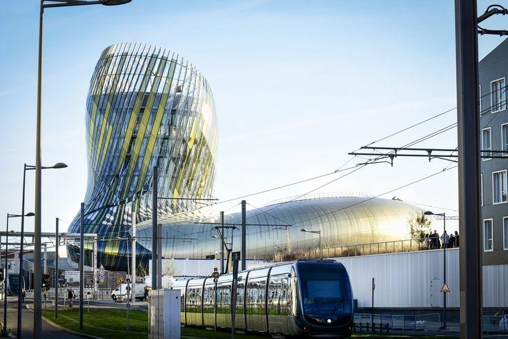 Protecting La Cité du Vin