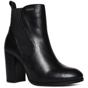 Superdry Fleur Heel Chelsea Boot