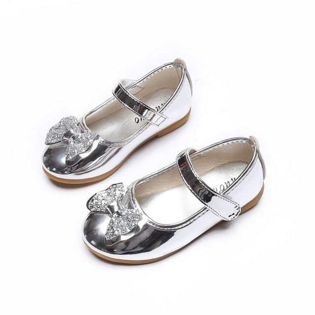 On Sale $7.86, Buy Summer Female Child Leather Sandals Girl Sweet Princess Shoes Baby Dance Shoes Toddler Baby Sandals Girls Top Quality Shoes