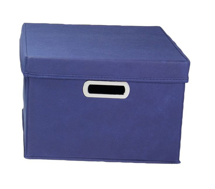 Wayfair Basics Storage Box with Lid