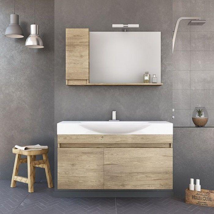 Мебели за баня и огледала на най-ниски цени