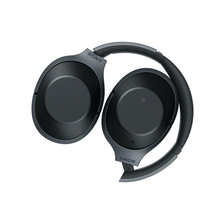 Auriculares de diadema inalámbricos cerrados con Bluetooth /Sony MDR1000XB.CE7