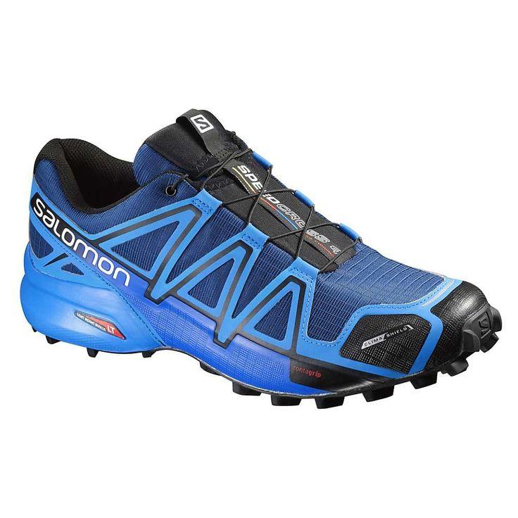 Salomon trail score W women Trekking grey, tamaño de zapato:eur 38