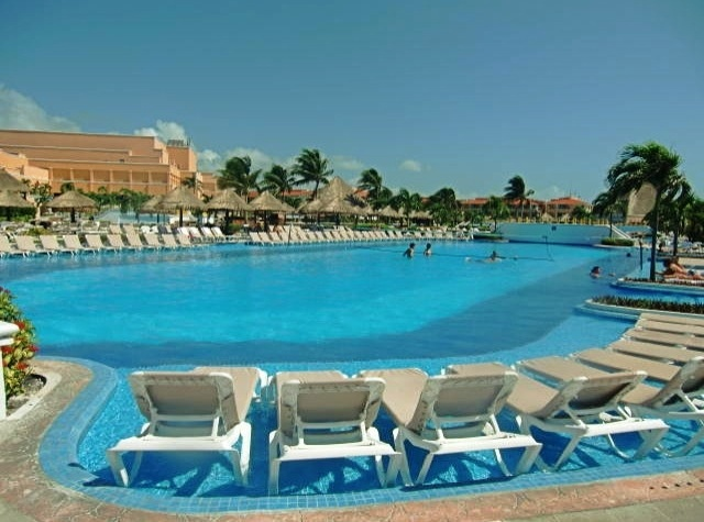 20 best Moon Palace Resort  Spa Riviera Maya images on Pinterest