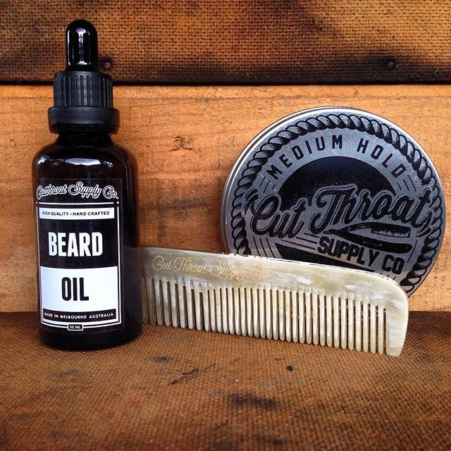 We've been a little bit quiet but oh so busy. We have a couple of exciting announcements coming. #cutthroatsupplyco #ctsc #localsonly #supportyourlocal #pomade #mensgrooming #beardoil #handmade #melbournemade #madeinmelbourne