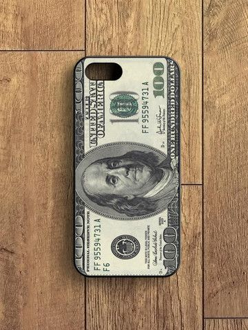 100 Dollar iPhone 5|S Case