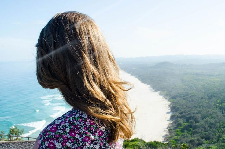 Boho Beach Waves - Boho/ Beach/ Summer hair styles