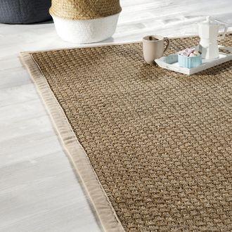 les 25 meilleures idees de la categorie tapis jonc de mer With tapis jonc de mer avec refaire canapé tissu