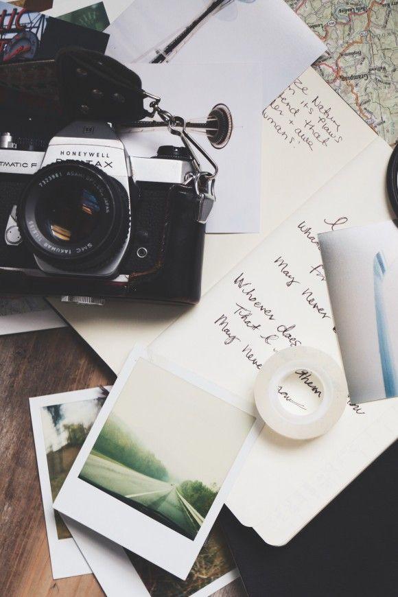 楽しい時間がよみがえる旅の思い出をアート作品のように残すアイデア集
