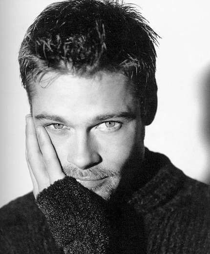 Brad Pitt                                                                                                                                                     Más