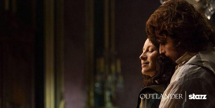 Outlander – Le calendrier de l'Avent made in Starz ! – Songe d'une Nuit d'été – Le Webzine Au Féminin