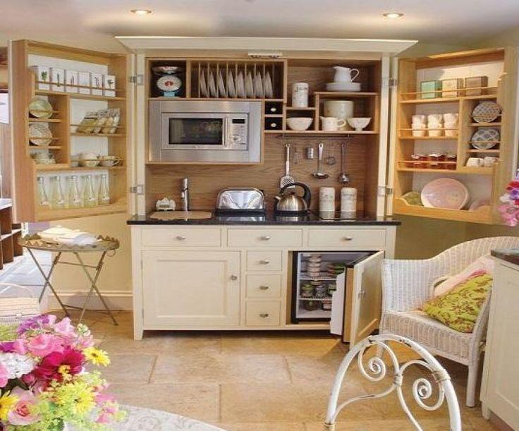 Die besten 25+ Pantry küche design Ideen auf Pinterest - geschmackvolle design ideen kleine kuche